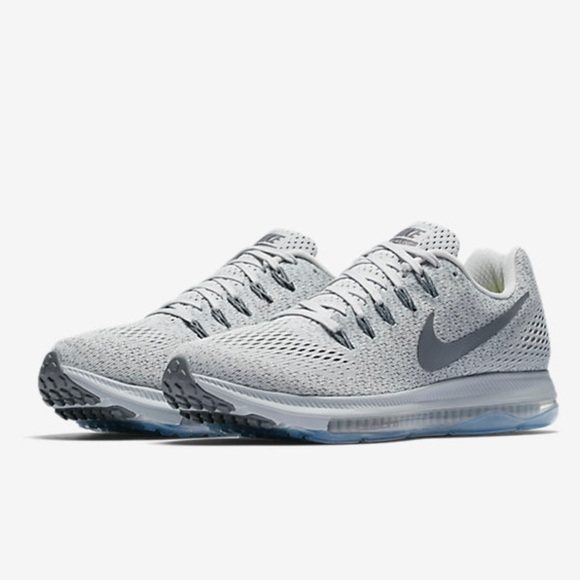 Nike Shoes | Nike Zoom All Out Low